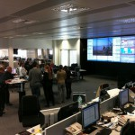 Newsroom und iPhone Apps bei Ringier