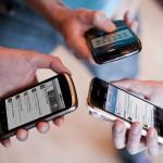 Foursquare, Gowalla und Facebook Places – Ein Vergleich
