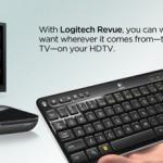 """Logitech stellt Google TV Box """"Revue"""" vor"""