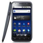 Samsung stellt Google Nexus 2 am 8. November vor