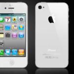 Apple verschiebt weisses iPhone 4 auf Frühling 2011