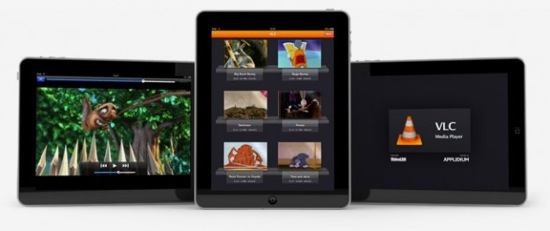 VLC Player for iPhone and iPad