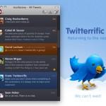 Twitterrific 4 für Mac kommt bald