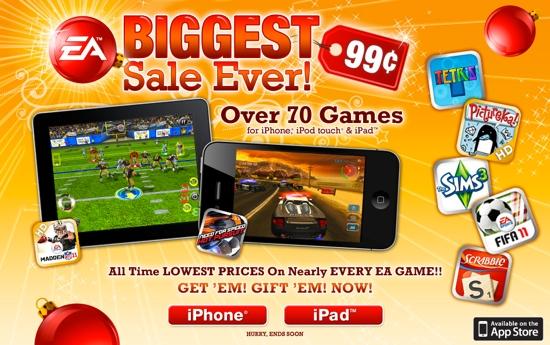 Günstige iOS Games
