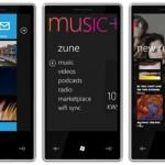 Windows Phone 7 – Wie anders darfs denn sein