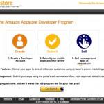 Amazons Android App Store für Entwickler offen
