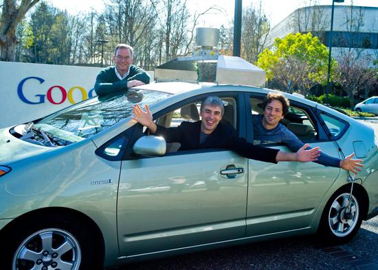 Google Chefs