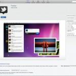 Tweetie 2.0 alias Twitter Gratis im Mac App Store