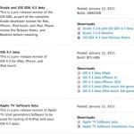 Apple veröffentlicht iOS 4.3 Beta für Entwickler