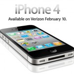 iPhone 4 für Verizon bringt Personal WLAN Hotspot