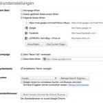 Google Chrome 10 Beta Release