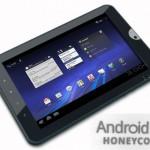 Android 3.0 Honeycomb kommt nicht auf Smartphones