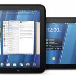 HP stellt TouchPad mit neuem WebOS 3.0 vor