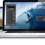 Neue MacBook Pro mit Core i5/i7, Thunderbold und AMD-Grafikprozessoren