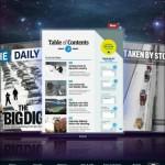 iPad Zeitung The Daily im Test