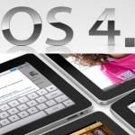 iOS 4.3 erscheint in den nächsten 2 Wochen