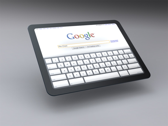 Android 3.0 Honeycomb Tablet Google Nexus