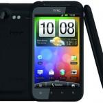 HTC Incredible S bei uns erhältlich