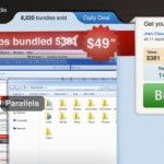 MacUpdate Promo Spring 2011 mit 1Password und Parallels