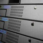 Neues Apple Datacenter für MobileMe und iTunes gebaut