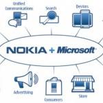 Microsoft zahlte 1Mia für Deal mit Nokia