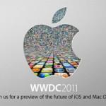 Apple WWDC 2011 vom 6. bis 10. Juni