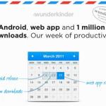 Neue Features für Wunderlist: Android und Web App
