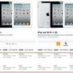 iPad 2: Apple updatet Online Store