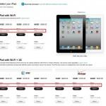 iPad 2 Lieferzeit im US Store schon auf 3 Wochen angestiegen