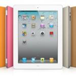 Apple nennt Preise und Infos für iPad 2 Start in der Schweiz