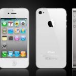 Apple bestätigt: Weisses iPhone 4 ab morgen erhältlich