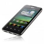 Test LG Optimus Speed 2x: Dual Core für die Hosentasche