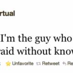 Bin Ladens Tod wurde live auf Twitter geposted