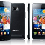 Test Samsung Galaxy S II: 1.2 GHz Dual Core Schönheit mit Super AMOLED Screen