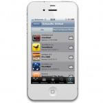 iOS App Store bereits mit neuer iCloud Funktion – Alte Apps lassen sich wieder laden