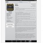 Update für Blogsy iPad App: V2.0 mit neuem Fotoupload
