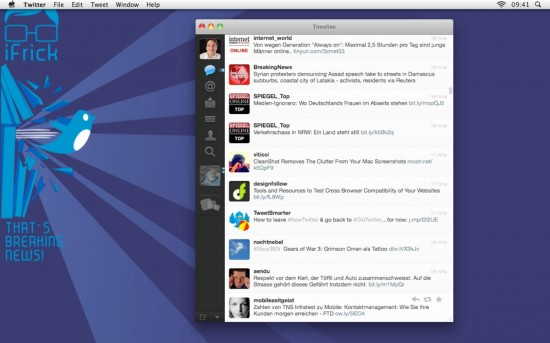 CleanShot App Mac App Store Screenshot