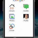 Google+ Android App: Plus wird mobil