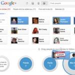 Google + nimmt es mit Facebook auf