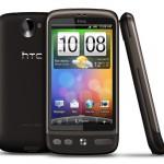Kein Android 2.3 Gingerbread fürs HTC Desire