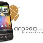 HTC liefert doch Android 2.3 Update für das Desire