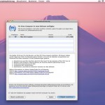 Mac OS X 10.6.8 Update erschienen