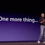 WWDC: Keynote Video ist online
