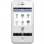 Tumblr iPhone App komplett neu gemacht