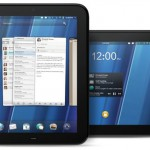 HP TouchPad ab sofort in Deutschland verfügbar