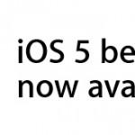 iOS 5 Beta 2 für Entwickler veröffentlicht