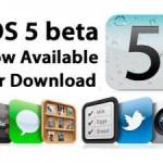 iOS5: Hört auf euch über Fehler zu wundern – Ist ne Beta nur für Developer