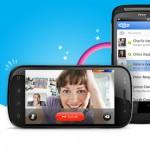Skype für Android 2.0 nun mit Videotelefonie