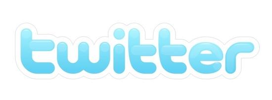 Twitter Logo Social Media Twitter.com