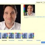 Google+: Neues Avatar Bild im Google Design erstellen
